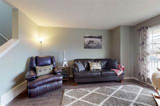 Photo 12: 17650 61A Street in Edmonton: Zone 03 House for sale : MLS®# E4154038
