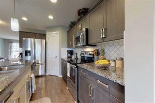 Photo 4: 17650 61A Street in Edmonton: Zone 03 House for sale : MLS®# E4154038