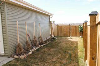 Photo 24: 17650 61A Street in Edmonton: Zone 03 House for sale : MLS®# E4154038