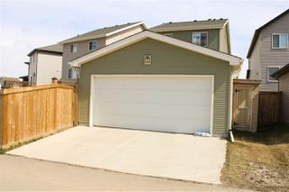 Photo 23: 17650 61A Street in Edmonton: Zone 03 House for sale : MLS®# E4154038