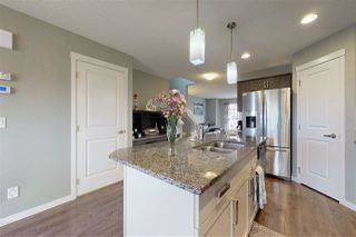 Photo 5: 17650 61A Street in Edmonton: Zone 03 House for sale : MLS®# E4154038