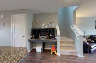 Photo 13: 17650 61A Street in Edmonton: Zone 03 House for sale : MLS®# E4154038