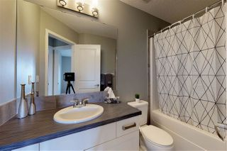 Photo 18: 17650 61A Street in Edmonton: Zone 03 House for sale : MLS®# E4154038