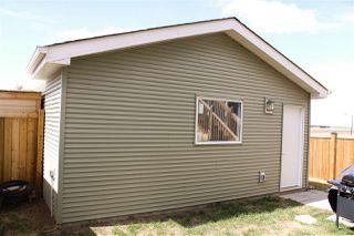 Photo 25: 17650 61A Street in Edmonton: Zone 03 House for sale : MLS®# E4154038