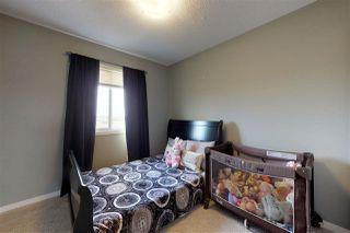 Photo 19: 17650 61A Street in Edmonton: Zone 03 House for sale : MLS®# E4154038