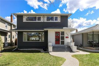 Photo 20: 794 Queenston Street in Winnipeg: River Heights Residential for sale (1D)  : MLS®# 1910238