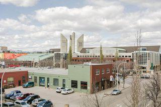 Photo 13: 309 10309 107 Street in Edmonton: Zone 12 Condo for sale : MLS®# E4155589