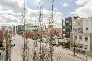 Photo 12: 309 10309 107 Street in Edmonton: Zone 12 Condo for sale : MLS®# E4155589