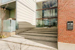 Photo 3: 309 10309 107 Street in Edmonton: Zone 12 Condo for sale : MLS®# E4155589