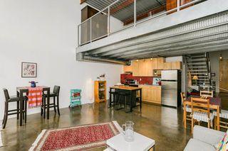 Photo 16: 309 10309 107 Street in Edmonton: Zone 12 Condo for sale : MLS®# E4155589