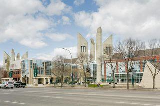 Photo 29: 309 10309 107 Street in Edmonton: Zone 12 Condo for sale : MLS®# E4155589