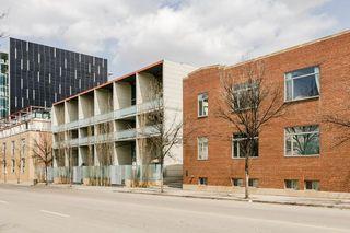Main Photo: 309 10309 107 Street in Edmonton: Zone 12 Condo for sale : MLS®# E4155589