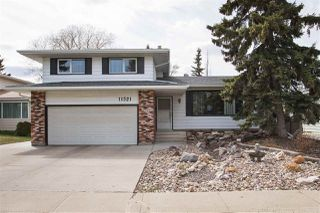 Main Photo: 11521 33a Avenue in Edmonton: Zone 16 House for sale : MLS®# E4156035