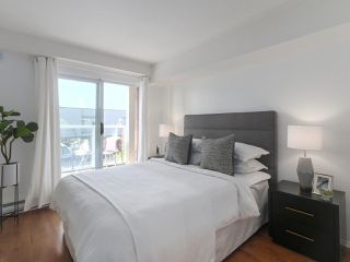 """Photo 12: 312 789 W 16TH Avenue in Vancouver: Fairview VW Condo for sale in """"SIXTEEN WILLOWS"""" (Vancouver West)  : MLS®# R2368634"""
