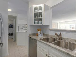 """Photo 11: 312 789 W 16TH Avenue in Vancouver: Fairview VW Condo for sale in """"SIXTEEN WILLOWS"""" (Vancouver West)  : MLS®# R2368634"""