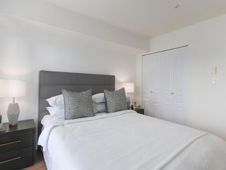 """Photo 13: 312 789 W 16TH Avenue in Vancouver: Fairview VW Condo for sale in """"SIXTEEN WILLOWS"""" (Vancouver West)  : MLS®# R2368634"""