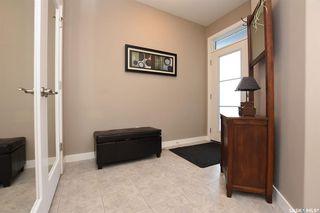 Photo 2: 5692 Pearsall Crescent in Regina: Harbour Landing Residential for sale : MLS®# SK771362