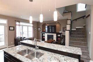 Photo 3: 5692 Pearsall Crescent in Regina: Harbour Landing Residential for sale : MLS®# SK771362