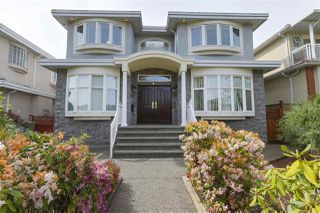 """Main Photo: 922 E 51ST Avenue in Vancouver: South Vancouver House for sale in """"SOUTH VANCOUVER"""" (Vancouver East)  : MLS®# R2369067"""