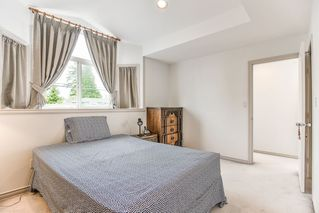 Photo 15: 5928 RUMBLE Street in Burnaby: South Slope House 1/2 Duplex for sale (Burnaby South)  : MLS®# R2369352
