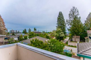 Photo 17: 5928 RUMBLE Street in Burnaby: South Slope House 1/2 Duplex for sale (Burnaby South)  : MLS®# R2369352