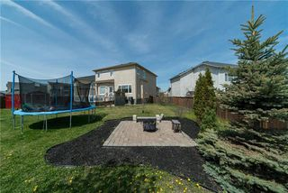 Photo 20: 23 Copperfield Bay in Winnipeg: Bridgwater Forest Residential for sale (1R)  : MLS®# 1913160