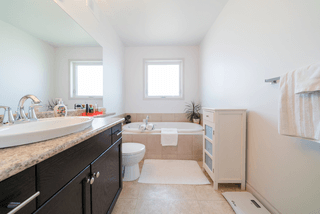 Photo 33: 23 Copperfield Bay in Winnipeg: Bridgwater Forest Residential for sale (1R)  : MLS®# 1913160