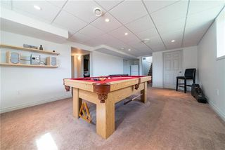 Photo 16: 23 Copperfield Bay in Winnipeg: Bridgwater Forest Residential for sale (1R)  : MLS®# 1913160