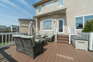 Photo 55: 23 Copperfield Bay in Winnipeg: Bridgwater Forest Residential for sale (1R)  : MLS®# 1913160