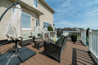Photo 56: 23 Copperfield Bay in Winnipeg: Bridgwater Forest Residential for sale (1R)  : MLS®# 1913160