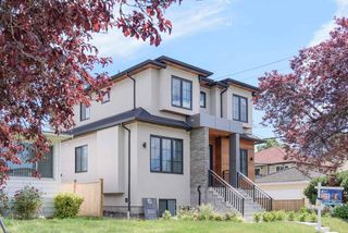 Main Photo: 7250 GLADSTONE Street in Vancouver: Fraserview VE House for sale (Vancouver East)  : MLS®# R2372481
