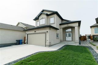 Photo 1: 6 Catfish Creek Cove in Winnipeg: South Pointe Residential for sale (1R)  : MLS®# 1913477