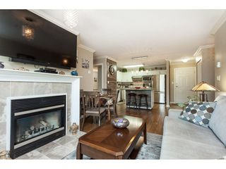 "Photo 5: 301 33708 KING Road in Abbotsford: Poplar Condo for sale in ""College Park Place"" : MLS®# R2374015"