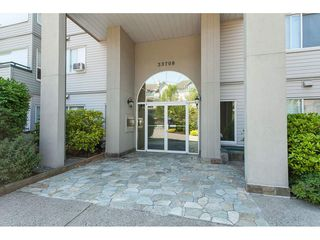 "Photo 2: 301 33708 KING Road in Abbotsford: Poplar Condo for sale in ""College Park Place"" : MLS®# R2374015"