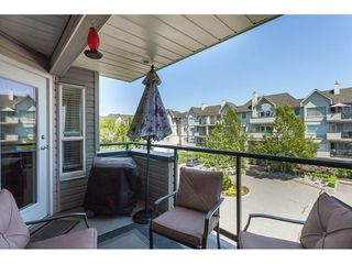 "Photo 19: 301 33708 KING Road in Abbotsford: Poplar Condo for sale in ""College Park Place"" : MLS®# R2374015"