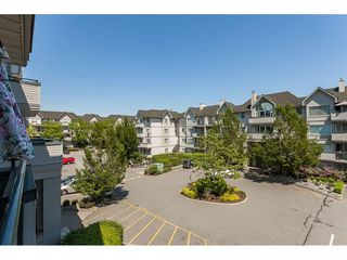 "Photo 20: 301 33708 KING Road in Abbotsford: Poplar Condo for sale in ""College Park Place"" : MLS®# R2374015"