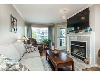 "Photo 4: 301 33708 KING Road in Abbotsford: Poplar Condo for sale in ""College Park Place"" : MLS®# R2374015"