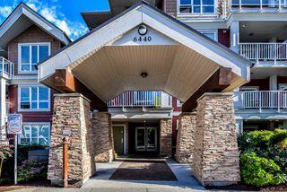"Photo 2: 315 6440 194 Street in Surrey: Clayton Condo for sale in ""Waterstone"" (Cloverdale)  : MLS®# R2377087"