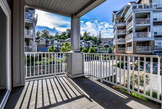 "Photo 11: 315 6440 194 Street in Surrey: Clayton Condo for sale in ""Waterstone"" (Cloverdale)  : MLS®# R2377087"
