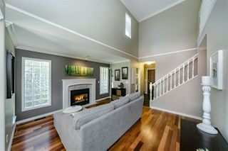 "Photo 3: 12 1255 RIVERSIDE Drive in Port Coquitlam: Riverwood Townhouse for sale in ""RIVERWOOD GREEN"" : MLS®# R2378317"