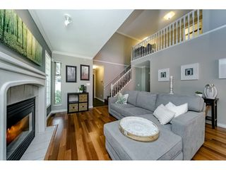 "Photo 4: 12 1255 RIVERSIDE Drive in Port Coquitlam: Riverwood Townhouse for sale in ""RIVERWOOD GREEN"" : MLS®# R2378317"