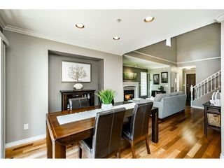 "Photo 6: 12 1255 RIVERSIDE Drive in Port Coquitlam: Riverwood Townhouse for sale in ""RIVERWOOD GREEN"" : MLS®# R2378317"