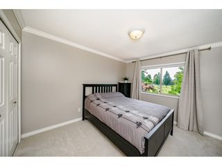 "Photo 16: 12 1255 RIVERSIDE Drive in Port Coquitlam: Riverwood Townhouse for sale in ""RIVERWOOD GREEN"" : MLS®# R2378317"