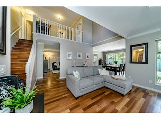 "Photo 5: 12 1255 RIVERSIDE Drive in Port Coquitlam: Riverwood Townhouse for sale in ""RIVERWOOD GREEN"" : MLS®# R2378317"