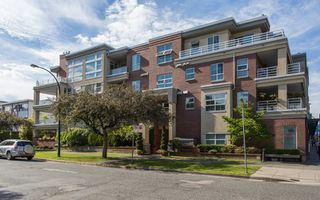 "Photo 16: 410 2105 W 42 Avenue in Vancouver: Kerrisdale Condo for sale in ""THE BROWNSTONE"" (Vancouver West)  : MLS®# R2379794"