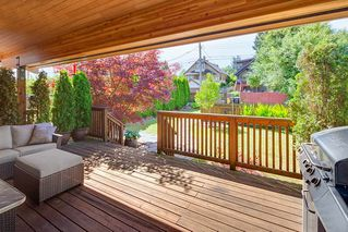 Photo 18: 2086 PARKER Street in Vancouver: Grandview Woodland House for sale (Vancouver East)  : MLS®# R2380539