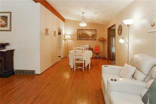Photo 5: 10 Livingston Place in Winnipeg: Fort Richmond Residential for sale (1K)  : MLS®# 1916349