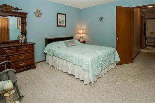 Photo 14: 10 Livingston Place in Winnipeg: Fort Richmond Residential for sale (1K)  : MLS®# 1916349