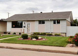 Main Photo: 4724 Malmo Road in Edmonton: Zone 15 House for sale : MLS®# E4163338