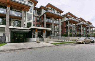 "Main Photo: 203 12460 191 Street in Pitt Meadows: West Meadows Condo for sale in ""ORION"" : MLS®# R2384302"